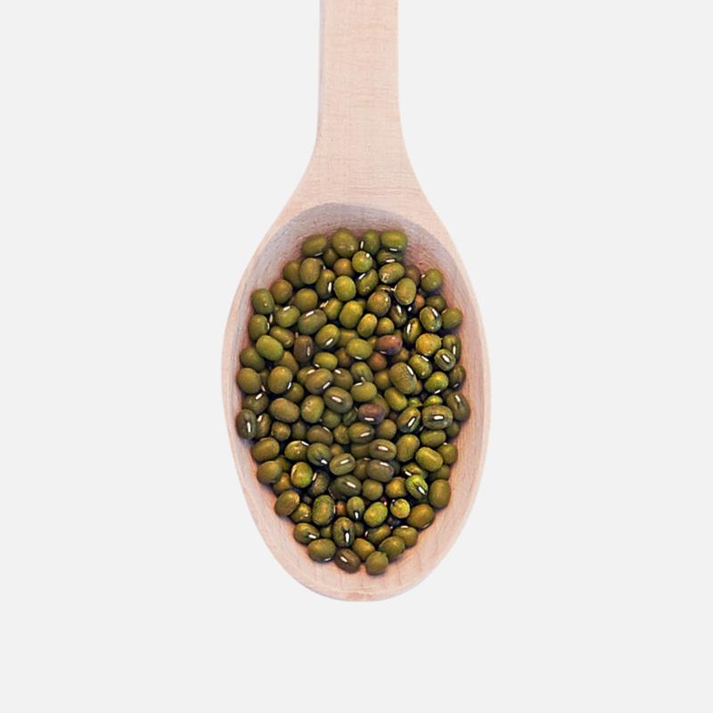 Маш (зеленые бобы)